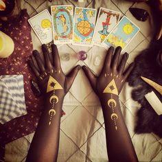 Hand printed evening gloves, Gold on sheer black. Poison Apples, Hope Symbol, Gold Ink, Diamond Shapes, Henna, Gloves, Artisan, Tattoos, Prints