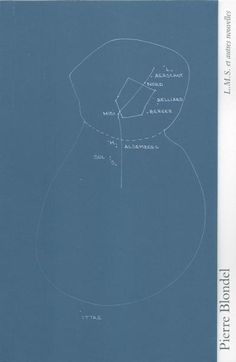 Pierre Blondel - LMS & autres nouvelles / Pierre Blondel (Fourre-tout, isbn: 978-2-930525-09-9)