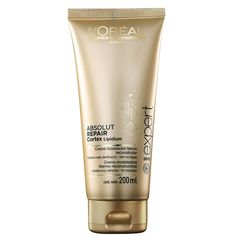 Loréal Professionnel Expert Absolut Repair Cortex Lipidium - Leave In Termo-ativado 200 ml