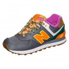 #knallig #bunt #sportlich #bequem könnte zu unserem neuen #Lieblingssneaker werden