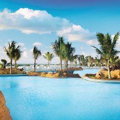 Get ready to soak up the fun! #Atlantis #ParadiseIsland  Photo via Atlantis Resort