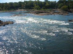 Chattahoochee River - Columbus Georgia