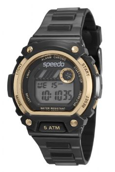 c38157c92fc 81133L0EVNP1 Relógio Feminino Esportivo Digital Speedo - Guest Club