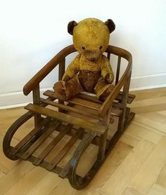 Poland Country, Retro Kids, My Childhood Memories, Rocking Chair, The Past, Old Things, Toys, Furniture, Humor