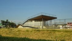 Homeless World Cup Legacy Center /  Lompreta Nolte Arquitetos, Nanda Eskes Arquitetura and Architecture For Humanity