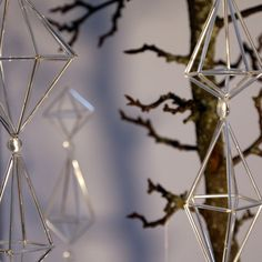 Taito Itä-Suomi ry - Syksyn 2015 kurssit Handmade Ornaments, Google, Trendy Tree