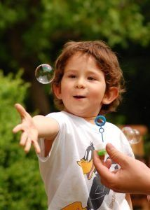 Creative Movement For Preschool Children - some great ideas for developing creative exercises