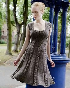 Cute dress - no legs