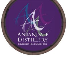 Annandale Distillery | Annandale Distillery. Established 1836 | Reborn 2014