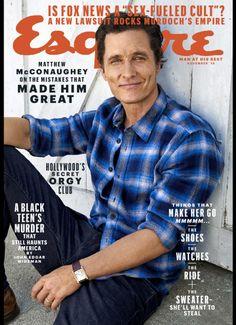 Esquire+Magazine