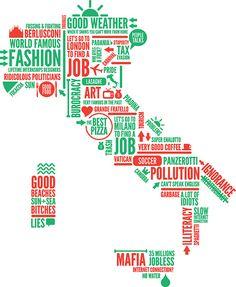 ITALIA, ti amo <3