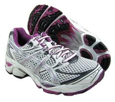 asics underpronation womens
