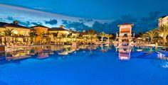 Beaches Italian Village at Turks and Caicos Luxury Inclusive Resort