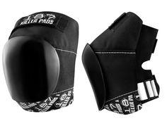 187 Pro Knees pads for Roller Derby!