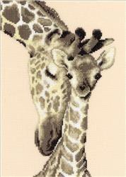 Cross Stitch Kits Free Cross Stitch Patterns: Gigi the Giraffe Baby Cross Stitch Patterns, Cross Stitch Alphabet, Cross Stitch Animals, Cross Stitch Charts, Cross Stitch Designs, Counted Cross Stitch Patterns, Cross Stitch Embroidery, Embroidery Patterns, Hand Embroidery
