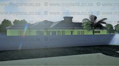 6 Bedroom House Plans – My Building Plans South Africa