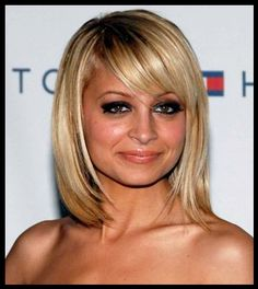 Medium length Bob Hairstyle #Hairstyles #Bobs