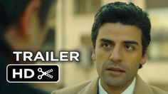 A Most Violent Year Official Trailer #1 (2014) - Oscar Isaac, Jessica Chastain Crime Drama HD - http://www.starcelebritynoise.com/trailers.php