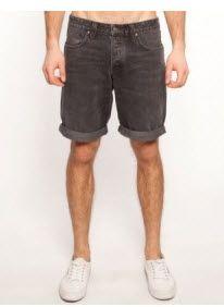 Wrangler - Shooter Shorts - Shorts (Black Orginal)