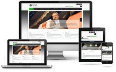 Drupal Themes zymphonies Smart Responsive Theme