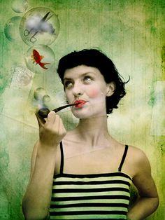 Smoker, Ether Elegia