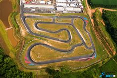 arial of go pro motorplex track. Cold Weather Special, Dec. 1-March 1: $15 Rental Races when under 50 degrees.  Each race is 10 minutes. Rent a GoPro HERO3 helmet-mounted camera for $25 so you can relive your race.