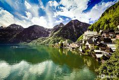 No meu segundo mochilão eu decidi incluir a Áustria novamente só para visitar um pequeno vilarejo chamado Hallstatt. Sabe aquelas fotos que rodam pela internet com paisagens que até parecem mentira? Pois bem, foi assim que descobri esse vilarejo. Recebi uma foto, joguei no google e comecei a pesquisar sobre ela. Quando descobri que era na Áustria e que eu teria a oportunidade de passar por lá novamente, não tive dúvidas, coloquei essa parada no meu roteiro e comecei a pesquisar sobre o…