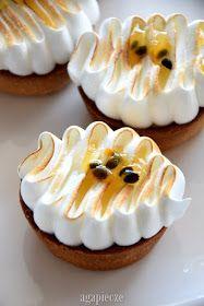 Polish Recipes, Polish Food, Lemon Curd, Cupcake Cookies, Creme, Donuts, Biscuits, Cheesecake, Food And Drink