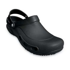 bed82bc7 Crocs Men's Bistro Clogs Crocs Men, Bistro Kitchen, Chef Work, Food Service,