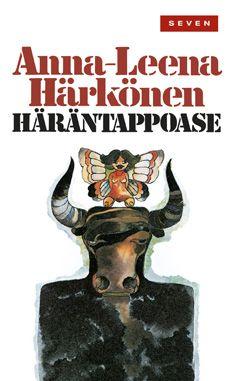 Häräntappoase - Anna-Leena Härkönen - E-kirja Good Books, Books To Read, My Books, Books Everyone Should Read, Teenage Years, Old Toys, Childhood Memories, Growing Up, Roman