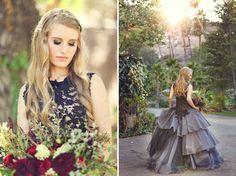 73 Best down wedding hair images | Wedding hair styles, Wedding Updo