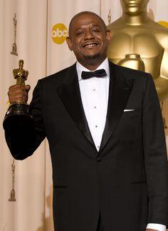 """2006: Best Actor - """"Last King of Scotland"""""""