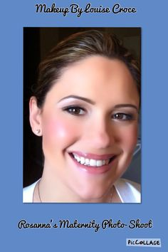 Around the World Beauty Tips on Facebook Beauty Blogger - Makeup By Louise Croce