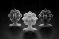 Stampa 3D con superfici lisce e parti mobili per qualsiasi progetto