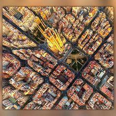 Espanha - Um novo tempo que Deus está preparando a partir desses dias. Bom Dia