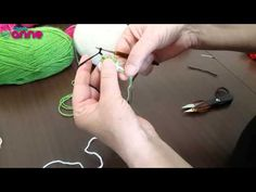 Crochet Dolls, Anne, Youtube, Amigurumi, Crocheting, Xmas, Youtubers, Crochet Doilies, Youtube Movies