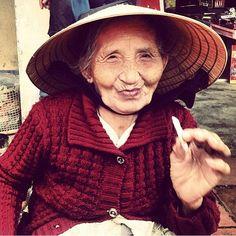 Good morning Vietnam at Hoi An #hoian #vietnam #montaignemarket
