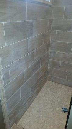 1.48/ sf Daltile Parkwood Beige 7 in. x 20 in. Ceramic Floor and Wall Tile (10.89 sq. ft. / case- The Home Depot