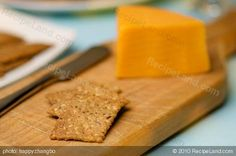 These are the best crackers ever. We have been serving these to our guests for a few times, everyone just raves about how addictive-ly delicious they are. Serve these crackers with cheese, hummus, or just having them directly is yummy enough!  -------------I would minus the honey though