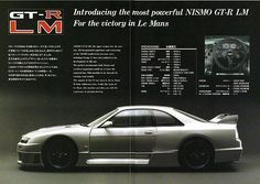 Nissan Nismo- … - Everything About Japonic Cars 2020 Nissan R33, R33 Gtr, Nissan Skyline R33, 2012 Nissan 370z, Skyline Gtr, Nissan Life, Classic Japanese Cars, Japan Cars, Car Advertising