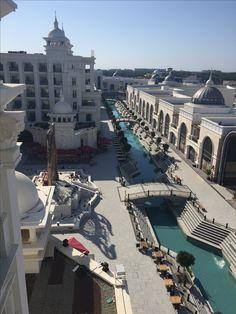 Rixos Land of Legends Belek Turkey 🇹🇷 #hotel #aquapark #Belek #Turkey #hoteldesign