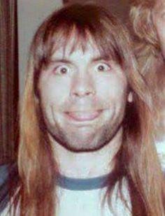 Bruce Dickinson, Axl Rose, Iron Maiden, Entertainment, Life, Entertaining