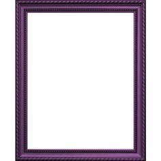 Purple frame ❤ liked on Polyvore featuring frames, backgrounds, borders, picture frames and fillers