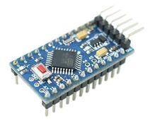 This board is utilized to program the 3.3V or #5VArduinoMini, #ArduinoProMini or other board with perfect programming connector. It is collected with a FTDI FT232RL USB to Serial converter chip.
