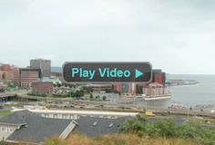 Saint John, New Brunswick is an amazing port of call at the mouth of the Bay of Fundy