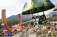 new zone Hongkong Disney land #Travel #BeautifulPlace #Beautiful ♥