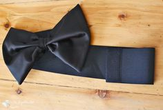 DIY: Bow Belt Tutorial Diy Fashion Projects, Diy Belts, Bow Bow, Hipster Outfits, Fashion Pictures, Bows, Buttons, Crafty, Sewing