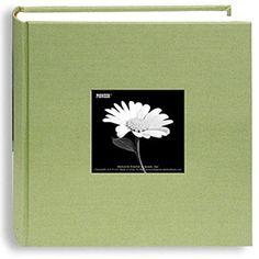 Pioneer Photo Albums Pioneer 200-Pocket 4x6 Chocolate-Brown Photo Album Pack of Two