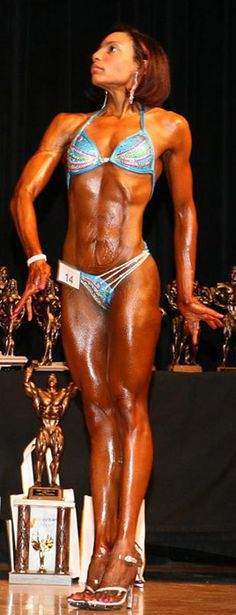 Bodybuilding.com - Body Transformation: Kimberly Got Fit For Her Family