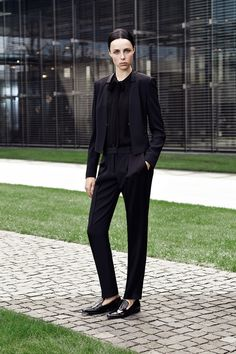 Hugo Boss | Resort 2015 Collection | Style.com